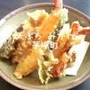 【ランチ訪問】天ぷら みかわ 茅場町店