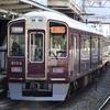 阪急宝塚線乗車記①鉄道風景252…20210131