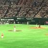 日本シリーズ第5戦 ソ5-4広
