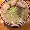 【田中そば店】末広町のこっさり麺で麺はじめ。地獄版。