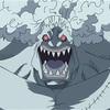 【ワンピース】新魚人海賊団ホーディがルフィ撃破後に戦わなければならない敵