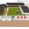 豊洲市場にぎわい事業「EDOMAE 場下町 TOYOSU」