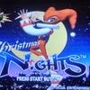 クリスマスナイツ(Christmas NiGHTS 冬季限定版)
