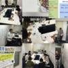 サピエンス(上)でABD×QFTハテナソンを開催しました(17 Sep 2017@東京市ヶ谷)