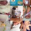 ドイツで子育て♡生後1か月、赤ちゃんの様子と助産師訪問