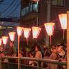 平日夕方に目黒川の花見を撮ってきた G7Xm2