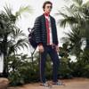 【Moncler】夏のカジュアルスタイル