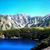 劔岳登山と立山観望その2