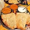 原宿・竹下通り近くのインド&ネパール料理マサラハットで休日ランチ!カレーもナンもチキンも店員さんもいい感じでした!