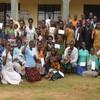 「修了式」での笑顔と希望 ウガンダ元少年兵・少女兵たちの社会復帰