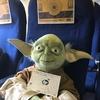 スターウォーズファン必見!ANAのC-3PO搭乗記。テンションが上がる機内の秘密とは!?