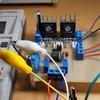 安定化電源製作(評価編3)