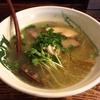 【今週のらーめん1688】 G麺7 (横浜・上大岡) らーめん塩