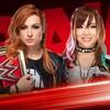 ベッキー・リンチとカイリ・セインがMonday Night Rawで対戦へ
