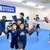 最近のSEIGODOJOキックボクシングのクラス!!