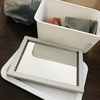 捨てられなかった保留箱のものを手放す!私の捨てる基準。日用品/服/雑貨