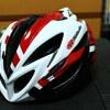 サイクルヘルメット購入