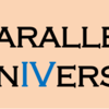 Parallel Universe Ⅳ インストラクション和訳