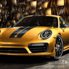 911Turbo S Exclusive Series