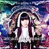 喜多村英梨 シングル『 arcadia † paroniria』レビュー