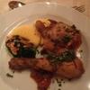 2013年スイス旅行⑯ 3100 クルムホテル ゴルナーグラート(3100 Kulmhotel Gornergrat)カフェと夕食