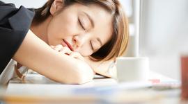 昼寝が集中力を上げる! パワーナップ(積極的仮眠)のすすめ