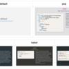 Markdownでスライドを作るツールのFusumaのv2をリリースをしました
