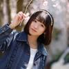 COCOROちゃん その9 ─ 桜よ咲いてよ咲いて咲いてお散歩撮影会2021 ─