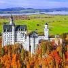 新婚旅行の思い出〜ヨーロッパ旅行〜そして、夫婦の絆