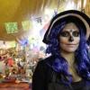 メキシコ大祝祭「死者の日」デイタイム散策
