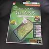 【購入】Simplism iPad Pro 11インチ 高透明 極薄軽量 液晶保護強化ガラス