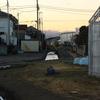 東京日野さんぽ② 多摩川と神社と水路の栄町