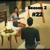 【Sims4】#22 新しい夢の形【Season 2】