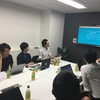 2018年7月6日(金)開催/長者町sg 機械学習勉強会の第一回 レポート