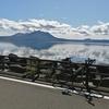ロードバイク 支笏湖周回:札幌-支笏湖-千歳-恵庭-札幌120km