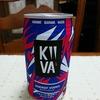 エナドリとアルコールの禁断の組み合わせ「KiiVA エナジーウォッカ」