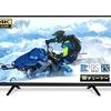 【鬼安い】4K対応で画質の良いアイリスオーヤマの49型テレビをレビュー