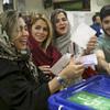 イランに奇跡が起こった ロウハニ大統領が再選され保守政権が国民に採択された