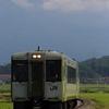 快速 旧型客車八ヶ岳号
