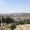 エルサレムで三大宗教の聖地巡りへ