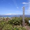 100名山10座目 荒島岳