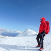 木曽駒ケ岳 雪山の危険