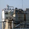 巨大建築愛好会:川崎の工場と東武動物公園の木造ジェットコースター