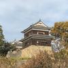 紅葉の上田城を散策してきました