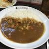 定食春秋(その 35)朝ベジカレーセット