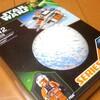 SW惑星カプセルの新作「75009:スノースピーダーとホス」を購入!