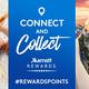 マリオットのソーシャル・プログラム「#RewardsPoints」での獲得上限が、年間45000ポイントへ