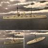 号外 Vol.2: カタログ:第一次世界大戦時の弩級戦艦・超弩級戦艦/巡洋戦艦 一覧/List of Dreadnought, Super-dreadnought