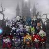 ◆更なる境地へ‼️魔剣士コーデ交流会【後編】◆