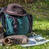パイネ国立公園Wルートに本当に必要なモノをまとめたよ